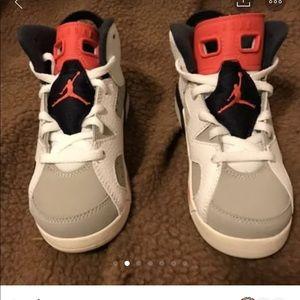 Jordan 11's Shoes